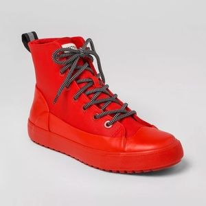 Hunter for Target Red Rain Boots